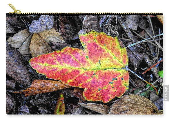 Florida Foliage Carry-all Pouch