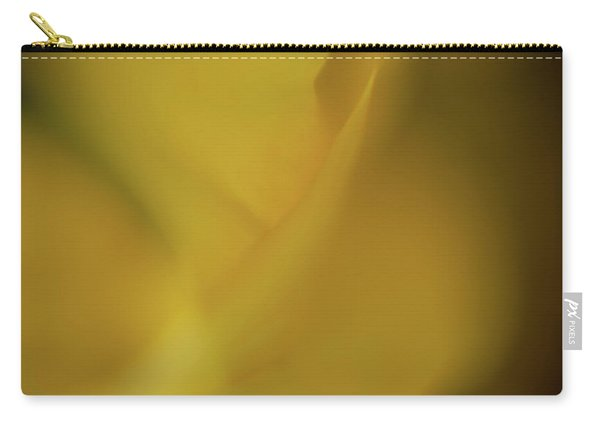 Flower Shades Carry-all Pouch