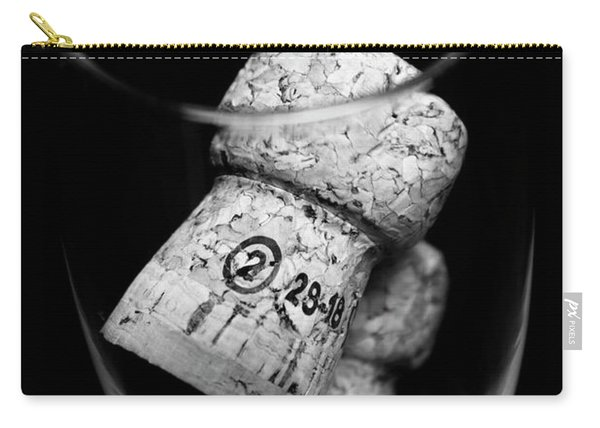 Flute Celebration Carry-all Pouch