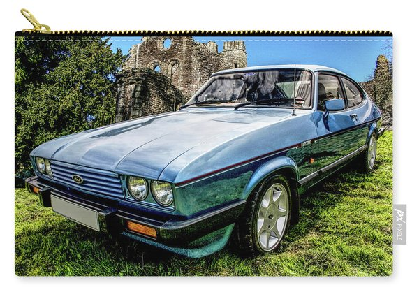 Ford Capri 3.8i Carry-all Pouch