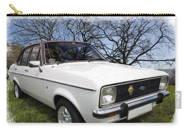 Ford Escort Carry-all Pouch