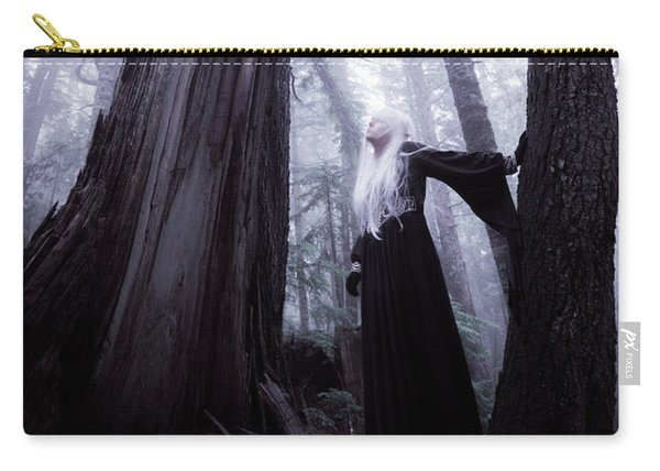 Forest Elf Carry-all Pouch