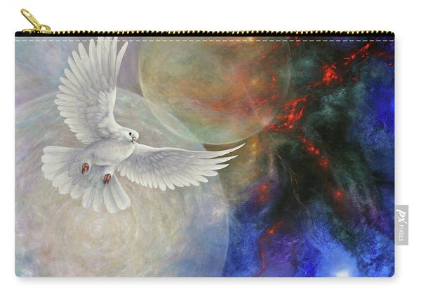 Forevermore Carry-all Pouch