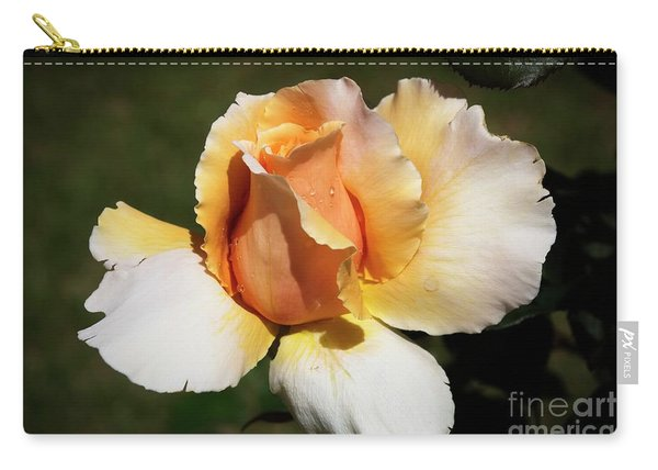 Fragrant Rose Carry-all Pouch