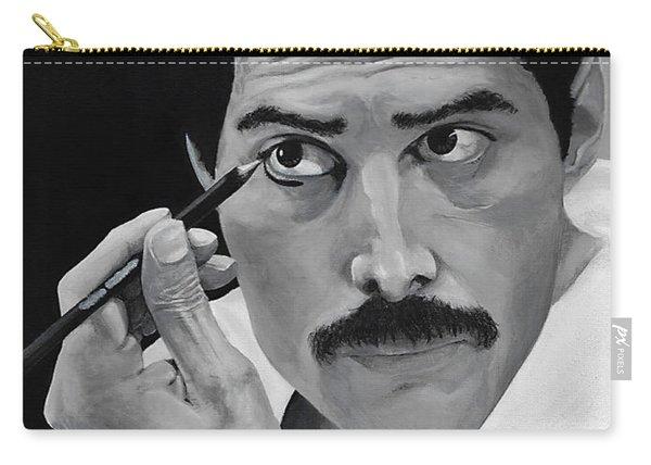 Freddie Mercury Carry-all Pouch