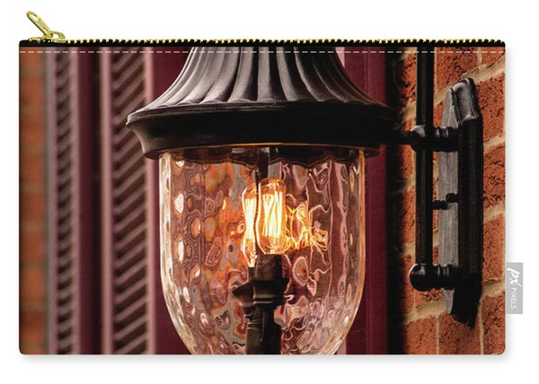 Frederick Lamp Carry-all Pouch