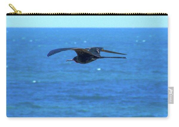 Frigatebird Carry-all Pouch
