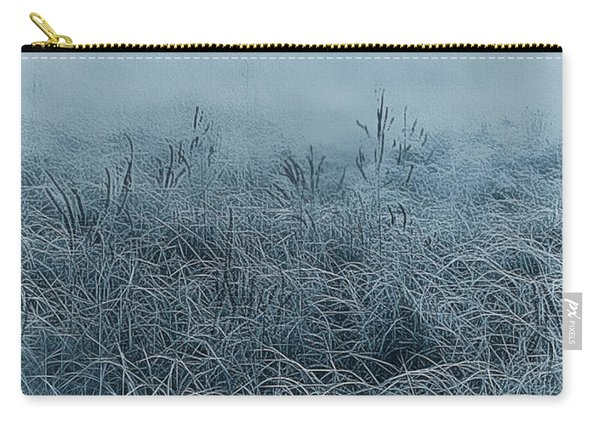 Frigid Morn Carry-all Pouch
