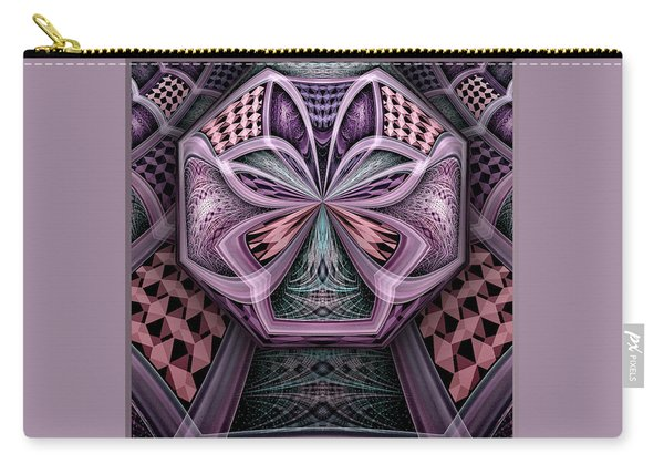 Gallery 1 Cover Image Not For Sale Carry-all Pouch