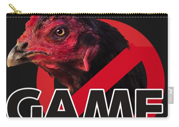 Game Squad Carry-all Pouch