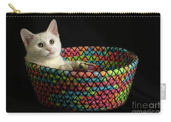 Gandalf's Basket Carry-all Pouch