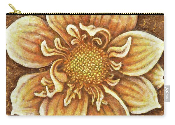 Garden Room 31 Carry-all Pouch