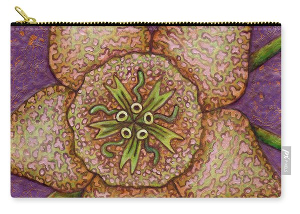 Garden Room 37 Carry-all Pouch