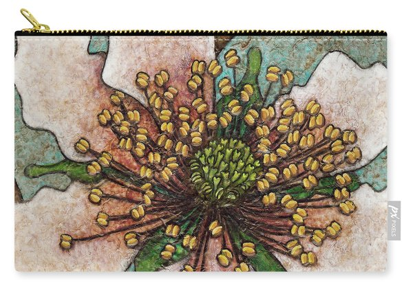 Garden Room 46 Carry-all Pouch