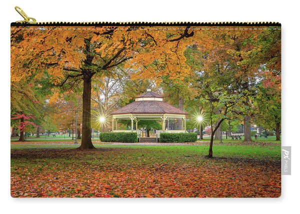 Gazebo  In Beaver  Carry-all Pouch