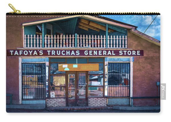General Store Carry-all Pouch