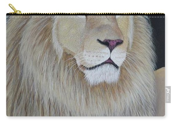 Gentle Paws Carry-all Pouch