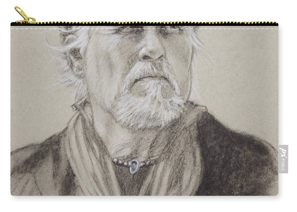 George Carry-all Pouch