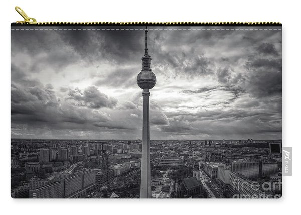 Germany - Berlin Panorama Carry-all Pouch