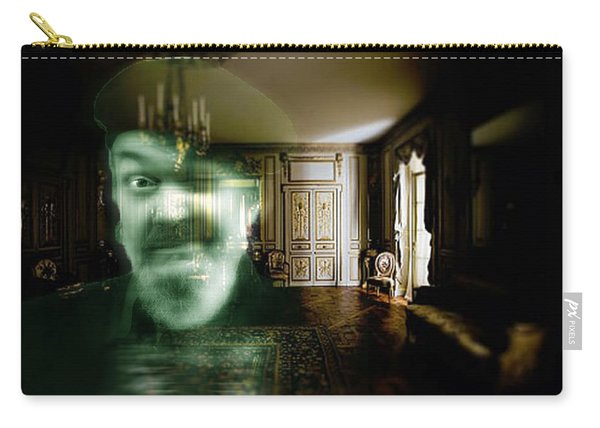 Ghost Of Dr. John Carry-all Pouch