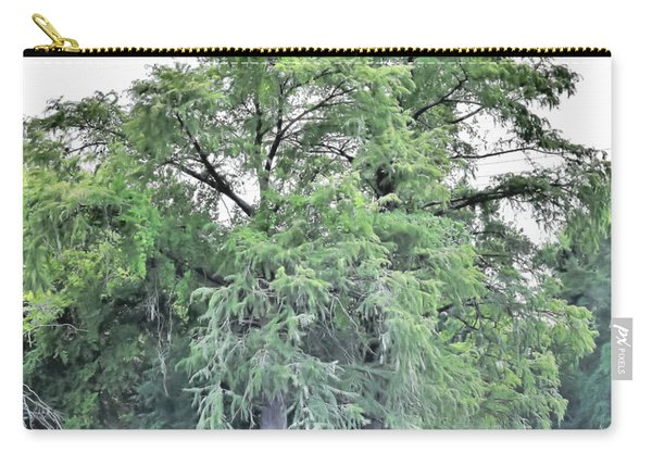 Giant River Tree Carry-all Pouch
