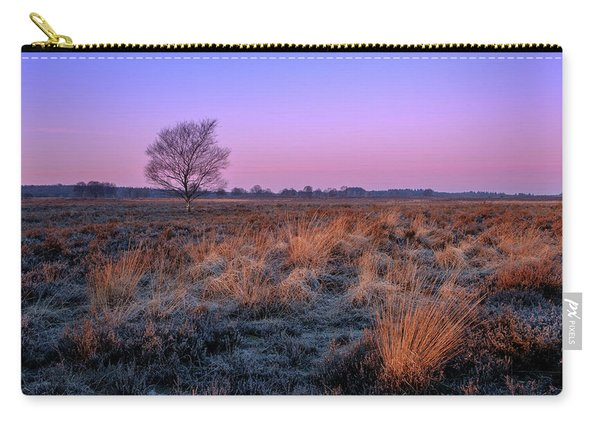 Ginkelse Heide Carry-all Pouch