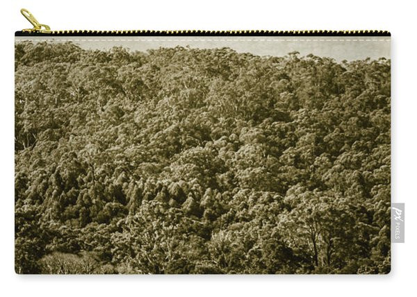 Glass House Mountains Carry-all Pouch