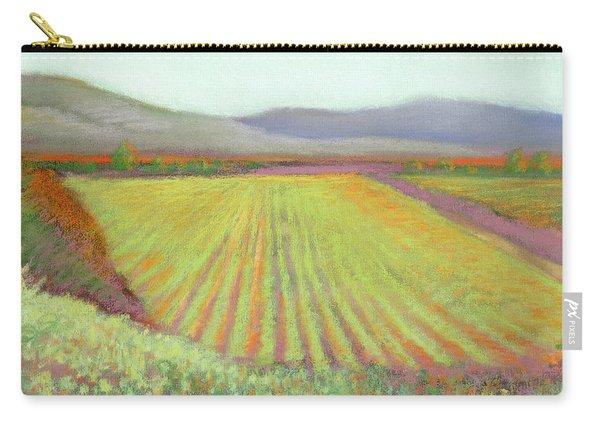 Gloria Ferrer Winery Carry-all Pouch