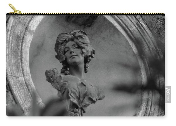 Goddess Unknown Carry-all Pouch