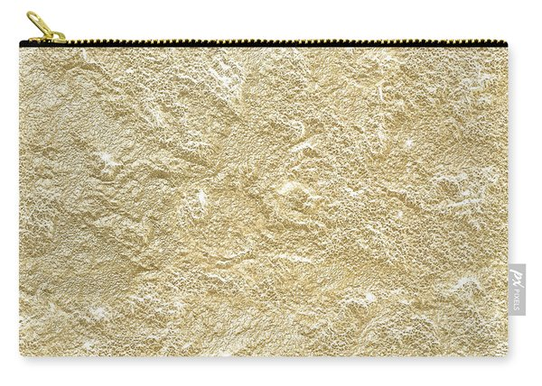 Gold Stone  Carry-all Pouch