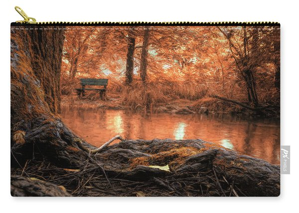 Golden Creek Vision Carry-all Pouch