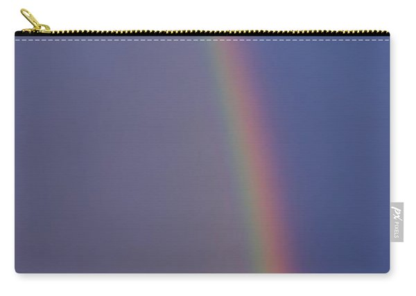 Golden Tree Rainbow Carry-all Pouch