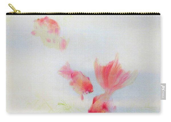 Goldfish - Digital Remastered Edition Carry-all Pouch