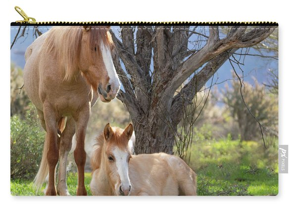 Good Mama Carry-all Pouch
