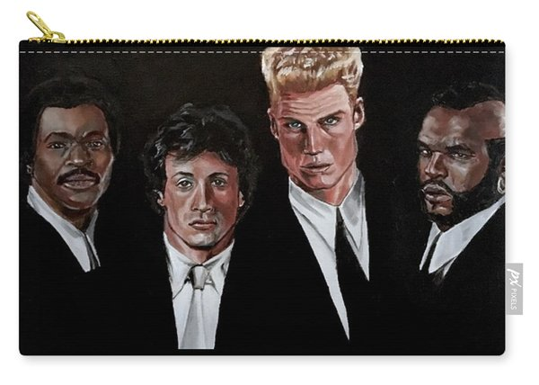 Goodfellas - Champions Edition Carry-all Pouch