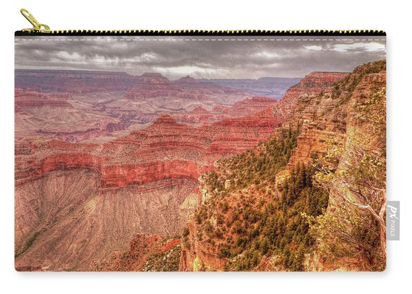 Grand Canyon, #1 Carry-all Pouch
