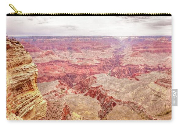 Grand Canyon, 2 Carry-all Pouch