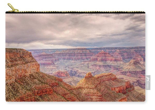Grand Canyon, #4 Carry-all Pouch