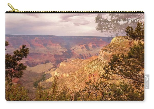 Grand Canyon, #5 Carry-all Pouch