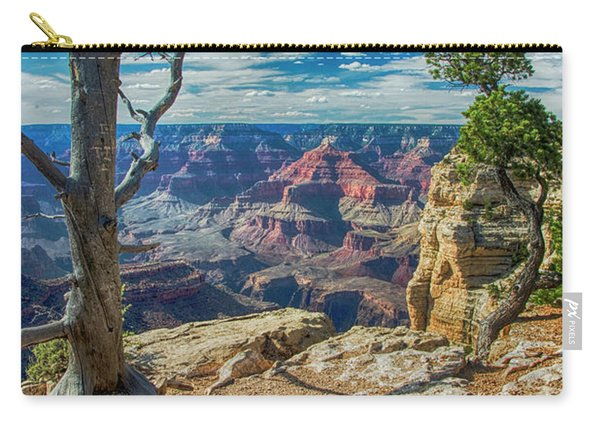 Grand Canyon Springs New Life Carry-all Pouch