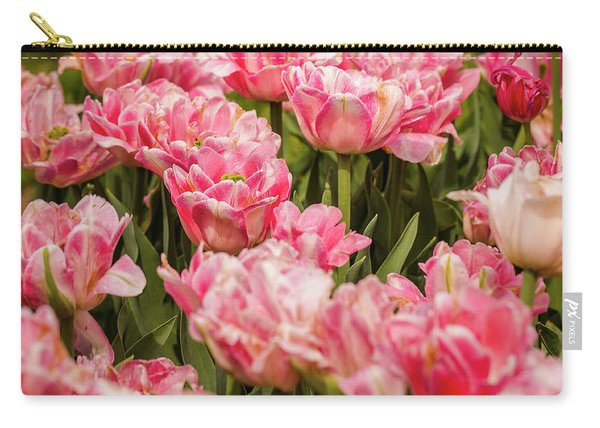 Grandmotherly Carry-all Pouch