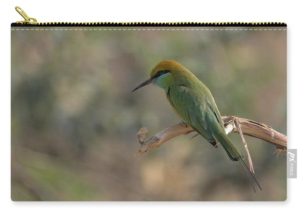 Gree Bee Eater Carry-all Pouch