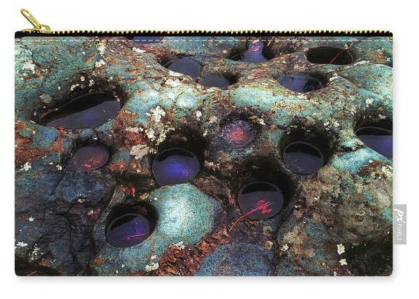 Grinding Rock Carry-all Pouch