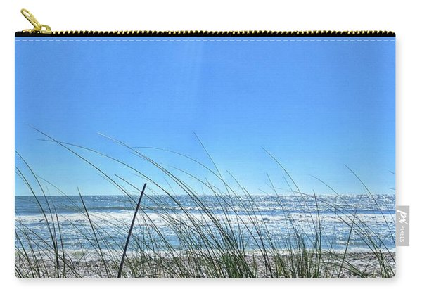 Gulf Breeze Carry-all Pouch