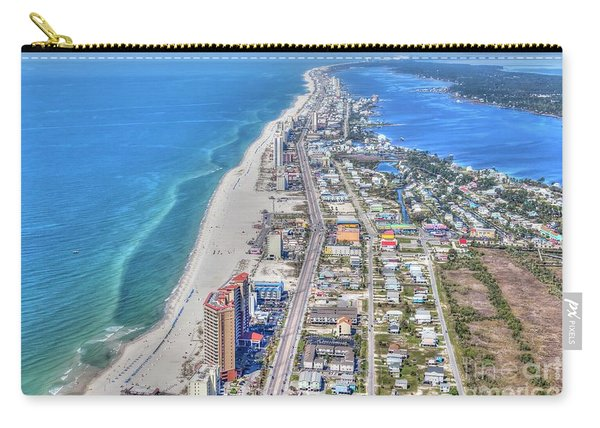 Gulf Shores 7124 Carry-all Pouch