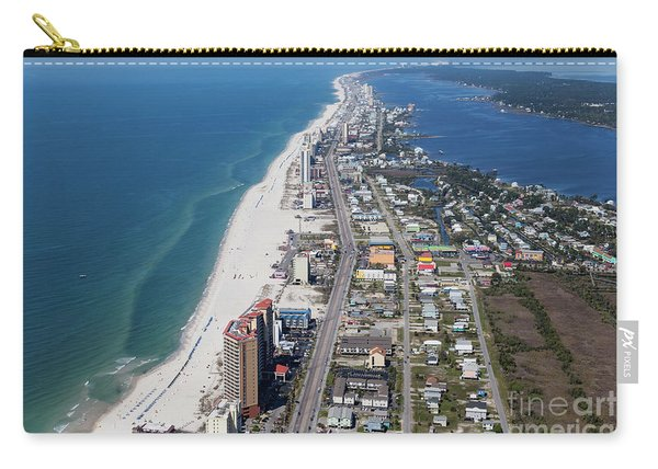 Gulf Shores 7124n Carry-all Pouch