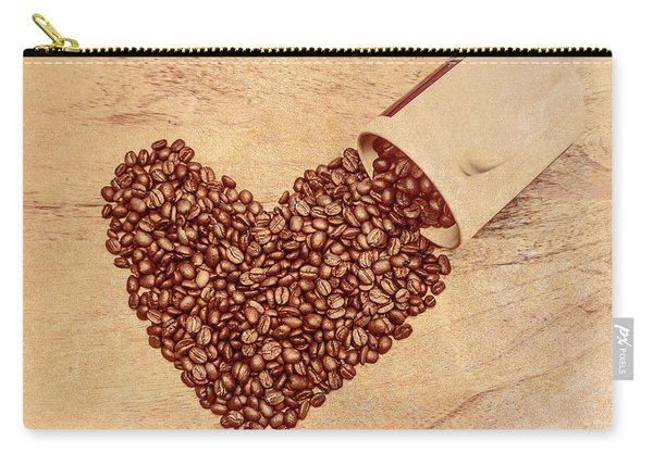Gushing Carry-all Pouch
