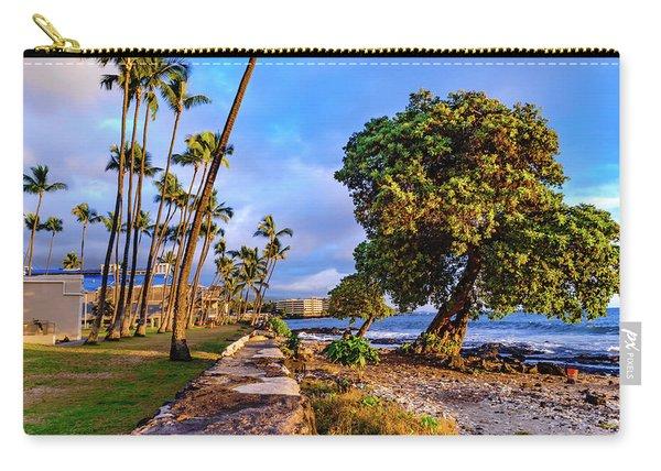 Hale Halawai Park Carry-all Pouch