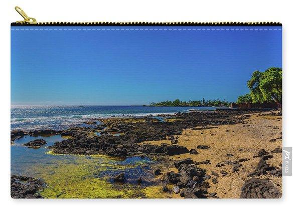 Hale Halawai Tide Pool Carry-all Pouch