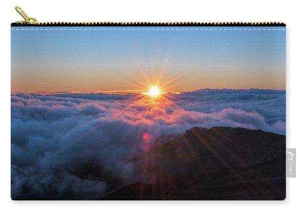 Haleakala First Light  Carry-all Pouch
